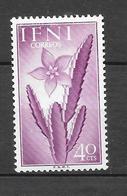 Flore Et Faune. N°107 Chez Edifil. - Ifni