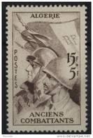 N° 309 - X X - ( C 76 ) - Algérie (1924-1962)