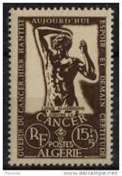 N° 332 - X X - ( C 122 ) - Algérie (1924-1962)