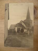 Manderfeld Kirche 1933 - Sankt Vith