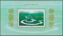 China 1998-16 Xilinguole Grassland Stamps S/S - 1949 - ... People's Republic