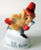 Fève Brillante - La Panthère Rose - 2007 MGM - Characters