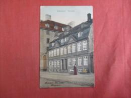 Kobenhavn  Denmark- Has Stamp & Cancel  Ref 3036 - Denmark