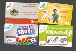 4  Nouveautés  Dont La 5000cfp   (clasmonal) - New Caledonia