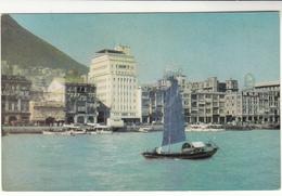 Hong Kong / Postcards - Unclassified