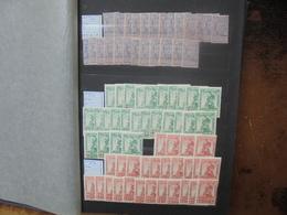 START 1 EURO ! BELGIQUE STOCK NEUF** à PARTIR DU N°70 (2194) 1 KILO 750 - Belgien