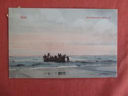 Fano   Denmark- Has Stamp & Cancel  Ref 3036 - Denmark