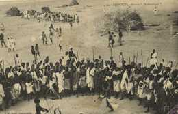 """DJIBOUTI  Danse """"Haberaoual"""" RV - Djibouti"""