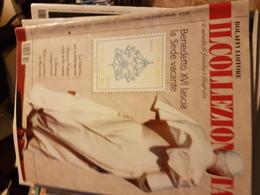 IL COLLEZIONISTA FRANCOBOLLI - Books, Magazines, Comics