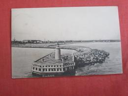 Gilleleje   Denmark- Has Stamp & Cancel  Ref 3036 - Dänemark