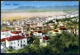 Fiume, Totale - Croatia