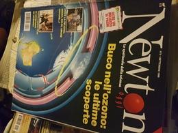 STUPENDA RIVISTA NEWTON - Books, Magazines, Comics