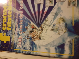 CRONACA FILATELICA - Books, Magazines, Comics