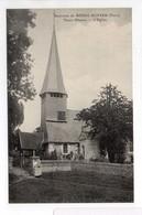 - CPA THUIT-HEBERT (27) - L'Eglise - Environs De BOURG-ACHARD - - Other Municipalities