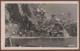 CROATIA, OMIS REAL PHOTO PICTURE POSTCARD 1935 RARE!!!!!!!!!!! - Croatia