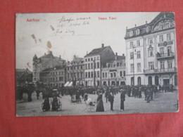 Aarhus  Denmark- Has Stamp & Cancel  Ref 3037 - Denmark