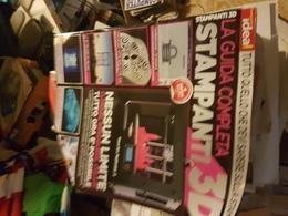 GUIDA COMPLETA STAMPANTI 3D - Books, Magazines, Comics