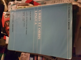 TANTUCCI URBIS ET ORBIS AZZURRO - Books, Magazines, Comics