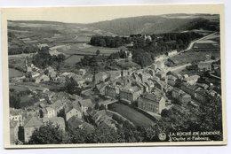 CPA - Carte Postale - Belgique - Laroche - L'Ourthe Et Faubourg ( CP5004 ) - La-Roche-en-Ardenne