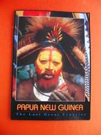 The Last Great Frontier - Papouasie-Nouvelle-Guinée