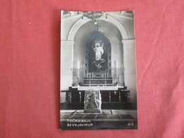 RPPC  Reykjavikur  Iceland Ref 3037 - Iceland