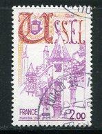 FRANCE- Y&T N°1872- Oblitéré - Usados