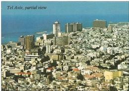 TEL AVIV ISRAEL, PC, Uncirculated - Israel