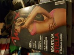 RIVISTA MAX - Books, Magazines, Comics