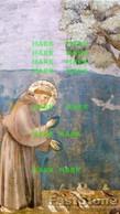 Santino SAN FRANCESCO D'ASSISI - PERFETTO P68 - Religione & Esoterismo