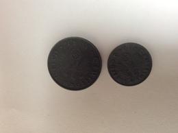 Monnaies Allemande. - [ 4] 1933-1945 : Third Reich