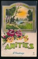 AMITIES D'HAUTRAGE - Saint-Ghislain