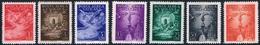 Vatican - Série Courante PA 9/15 (année 1947) ** - Airmail
