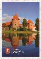 Trakai Castle - Lithuania