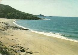 Tresnuraghes (Oristano) La Spiaggia, The Beach, La Plage, Der Strand - Oristano