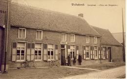 Wolfsdonck Wolfsdonk Aarschot Dorpstraat  Huis Van Dingenen - Aarschot