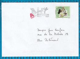 Switserland -  Cover / 8330 Pfaffikon - Postwaardestukken