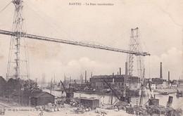 44-Nantes Le Pont Transbordeur - Nantes