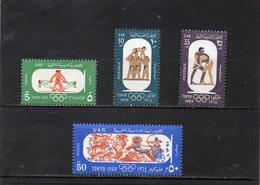 EGYPTE 1964 ** - Egypt