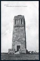 B3414 - Bismarck Turm Bismarckturm Mit Hardthof - Giessen Gießen - Ernst Jung - Denkmäler