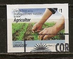 Uruguay 2013 Agriculture Obl - Uruguay