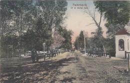 Palankarol - Ut A Duna Fele - Hungary