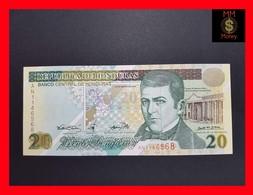Honduras 20 Lempiras 2000 P. 83 UNC - Honduras