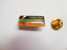 Beau Pin's , Photo Kodak , Kodalux Gold - Fotografie