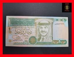 Jordan  1 Dinar 2002 P. 29d UNC - Jordanie