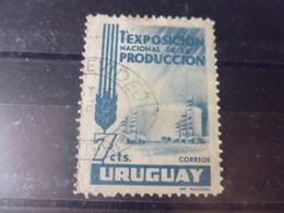 URUGUAY YVERT N°641 - Uruguay