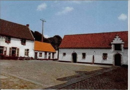 AFFLIGEM - Abbaye - St-Benediktusheem - Affligem