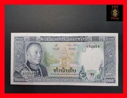 Laos 5.000 5000 Kip 1975 P. 19 UNC - Laos