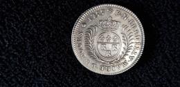 Monnaie Médaille: Jeton TOURAINE 37 F N  François Nicolas Preuilly Maire De Tours 1755 LOUIS LUD XV REX ROI CHRISTIANISS - Altri