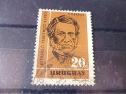 URUGUAY YVERT N°703 - Uruguay