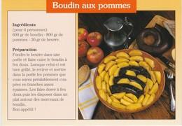 RECETTE DE CUISINE Boudin Aux Pommes - Recipes (cooking)